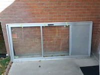 Screen door with glass Roswell, 88201