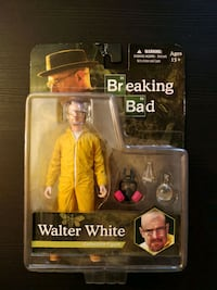 Breaking Bad Mezco Toys Action Figure   Ashburn, 20147