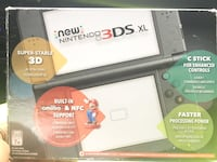 Nintendo 3DS XL Hastings, 32145