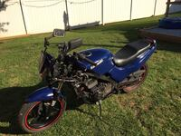 2 motorcycles for sale or trade Colonia, 07067