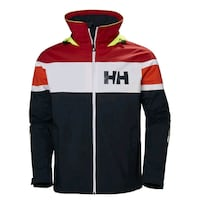 Helly Hansen Flag Jacket Silver Spring, 20902