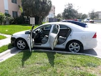 Ford - Fusion - 2012 Miami Beach, 33141