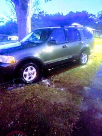 2003 Ford Explorer Limited 4.0 Warrior