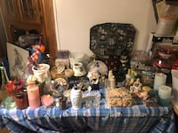 Candles, vases, lighthouse stuff and more  Centereach