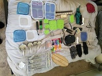 Looking to downsize miscellaneous kitchenware and accessories San Francisco
