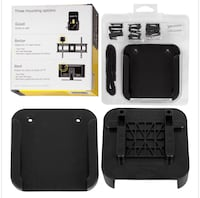 Apple tv mounting kit. Brand new! 2nd and 3rd generation.  로스앤젤레스, 90057