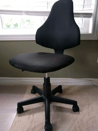 Office chair, used Toronto, M2N 0A5