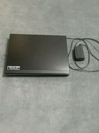 LG BLURAY AND DVD PLAYER