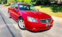 Very Cheap ! $2317 2006 Nissan Altima 2.5 S Clean title   Silver Spring