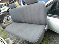 Perfect bench seat