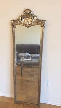 Gold framed antique mirror  Greenbelt, 20770