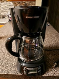 Black and Decker coffee maker Milford Mill, 21244