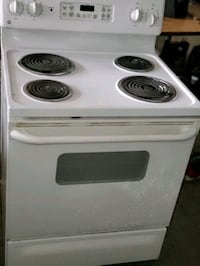 electric stove  Fall River