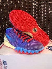 Kyrie Irving Lemon Frost size 5y San Diego, 92113