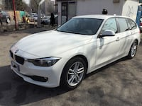 BMW - 3-Series - 2012 Milano, 20158