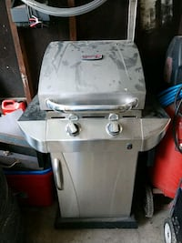 Gas grill Marion, 43302