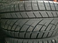 winter tires new 255/35r19 or 245/40r19 Montreal, H4B 5G0