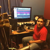Music Recording and production  Oklahoma City, 73106
