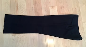 Navy dress pant - Size 12 - ladies