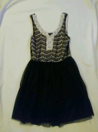 RUE 21 DRESS SIZE LARGE  Norman, 73072