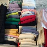 LADIES SWEATSHIRTS (some hoodies, some plain sweatshirt); SIZE Med/Large); ALL COLORS!!!  Make me a deal!  The more you buy, the more you save!!!  INEXPENSIVE!!!