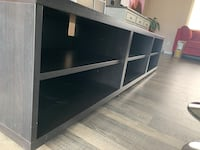 TV Stand ( bought it at IKEA) West Valley City, 84120