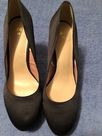 Black Pumps Size 10 Tallahassee, 32309