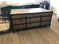 Cody Expandable Cocktail Table $350 Irvine, 92618