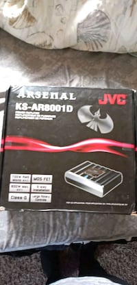 Jvc arsenal 700 w  Baltimore, 21229