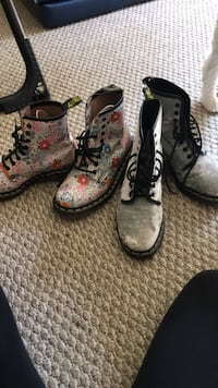 Dr Martens size 8  Stafford, 22554