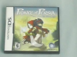 Nintendo DS Prince of Persia: The Fallen King