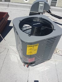 Air conditioning & Heating repair and installation Oxon Hill