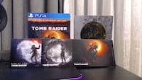 Shadow of the Tomb Raider (PS4 steelbook Ed.) Toronto, M6J 0A8