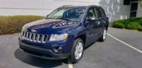 $1000 down & drive Jeep - Compass - 2012 Charlotte