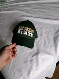 Colorado State Hat