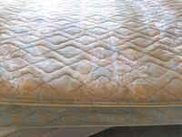 double mattress 100  box spring $30 delivery 30 Edmonton, T5W 3R3