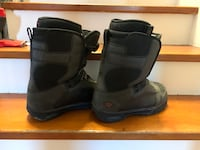 VANS Snowboard Boots Size 10 Mens Mississauga, L5A 2A1