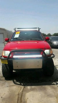 Ford - F-150 - 2002 South Houston, 77587