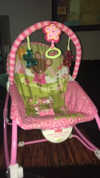 Infant to Toddler Rocker Cheverly, 20784
