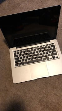 gray and black laptop computer Oxon Hill, 20745