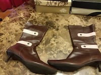Shoes LEATHER 10 Greensboro