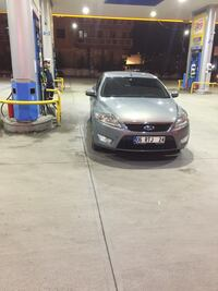 Ford - Mondeo - 2008 Yenimahalle, 06190