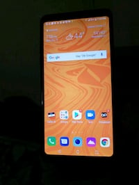 Trading barely used LG stylo 4 with zizo armor Knoxville, 37921