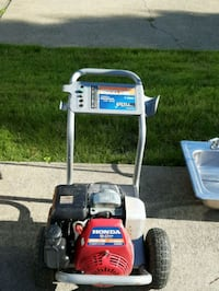 Honda power washer  Irwin, 15642
