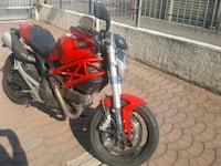 Ducati Monster 696 Milano, 20158