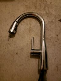 Pfister pullout sink faucet.  Vaughan, L4H 3N5
