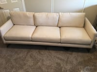 Designer couch Tracy, 95376