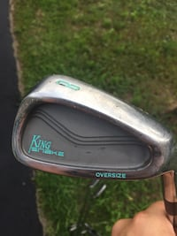 King snake 8 iron Tillsonburg, N4G 5N9