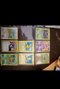 Carte pokemon rare Bologna, 40133