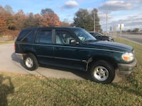 1996 Ford Explorer LIMITED 4X4